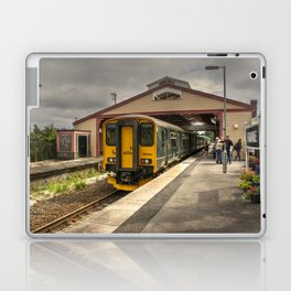 Frome Station Laptop & iPad Skin