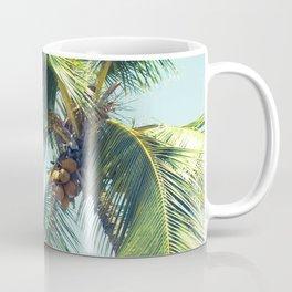 Palm Whispers Coffee Mug