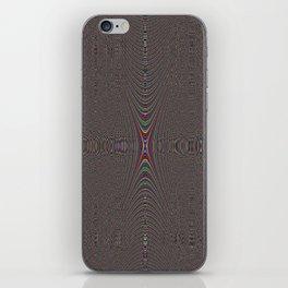 take a deep look in   (A7 B0140) iPhone Skin
