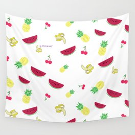 Fruit2 Wall Tapestry