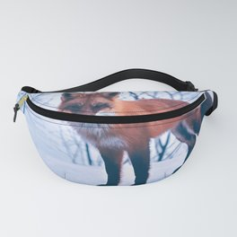 Baby It's Cold Outside Fanny Pack