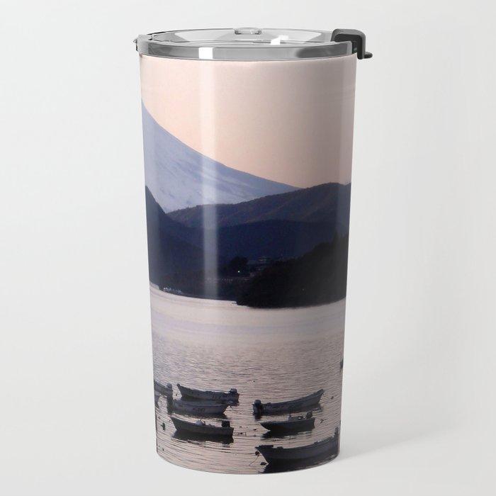 Lonely after Dark (Japan) Travel Mug