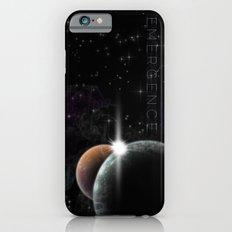 EMERGENCE  Slim Case iPhone 6s