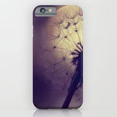 dandelions - dancing in the moonlight Slim Case iPhone 6s