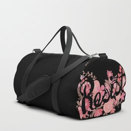 Resist Duffle Bag
