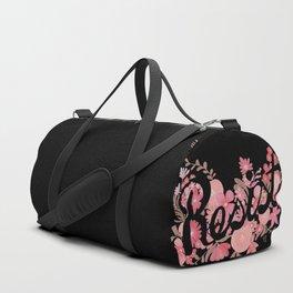 Resist Duffle Bag