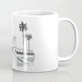 Mesa Arizona LDS Temple Coffee Mug
