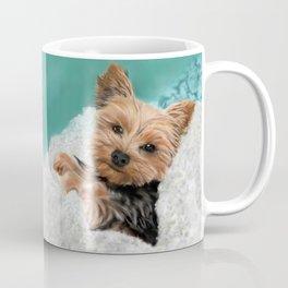 Chewie the Yorkie Coffee Mug