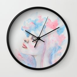 Cancerous Wall Clock