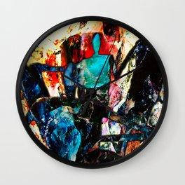 Sarabande Wall Clock