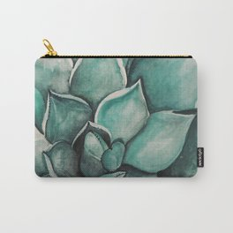 Agave Carry-All Pouch