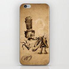 #14 iPhone & iPod Skin