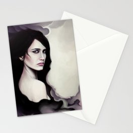Little Scorpion - Eva Green Stationery Cards
