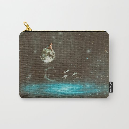 Starside Dream Carry-All Pouch