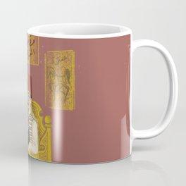 Hakawati Coffee Mug