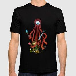 Delver RPG T-shirt