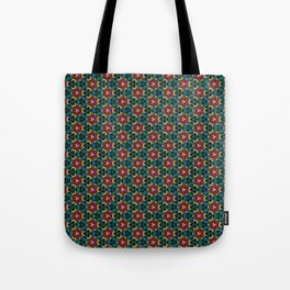 Lonely Petunia Tote Bag
