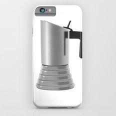 Vev Vigano coffee maker. Vintage Italian coffee maker. Slim Case iPhone 6s