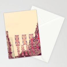 Jubilee Stationery Cards