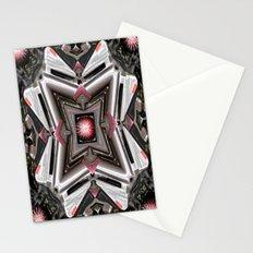 Internal Kaleidoscopic Daze- 1 Stationery Cards
