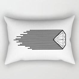 Diamond Drip Rectangular Pillow