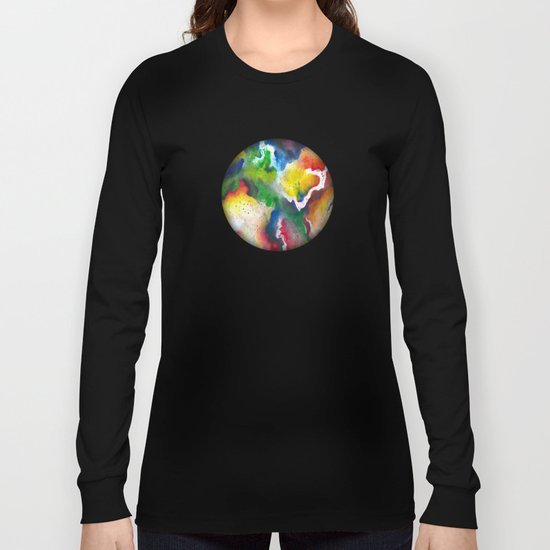 Nothing To Do Long Sleeve T-shirt