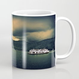 Approaching Storm. Coffee Mug