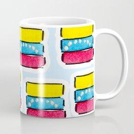 venezuelan flag Coffee Mug