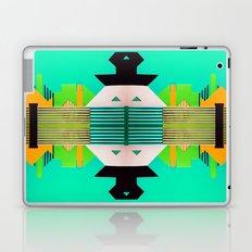 Digital Playground #3 Laptop & iPad Skin