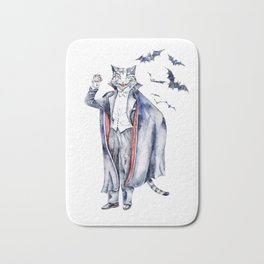 Count Catula Bath Mat