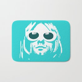 Cobain Kurt Bath Mat