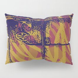 The works Pillow Sham