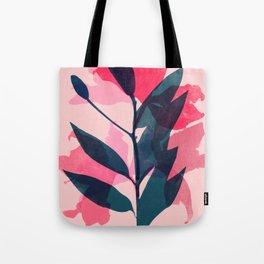 lily 25 Tote Bag
