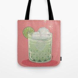 LEMON TONIC Tote Bag