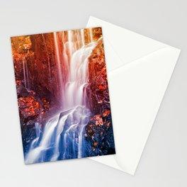 Avalon Fantasy Falls Stationery Cards