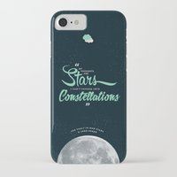 fault in our stars iPhone & iPod Cases featuring The Fault in Our Stars by thatfandomshop