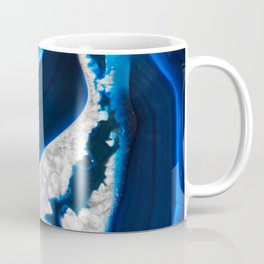 Electrical Agate Coffee Mug