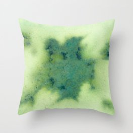Sage Psyche Throw Pillow