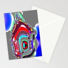Bent Spots 4 B Stationery Cards