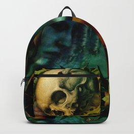 Trepanation, please Backpack