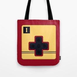 family game [JP] Tote Bag