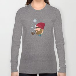 Soap bubble Hipster Long Sleeve T-shirt