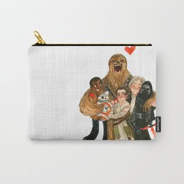Force Awakens Hug! Carry-All Pouch