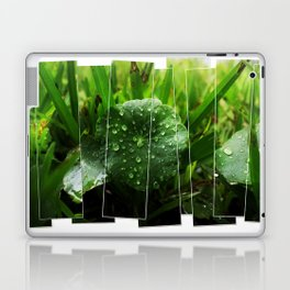 Greenery Laptop & iPad Skin