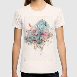DER BLAUE REITER T-shirt