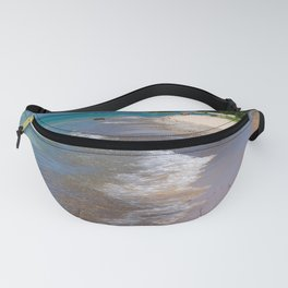 Lake_Michigan Beach, Charlevoix - III Fanny Pack