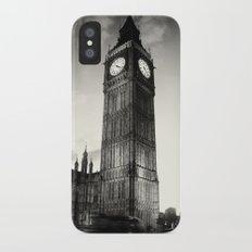 Big Ben Slim Case iPhone X
