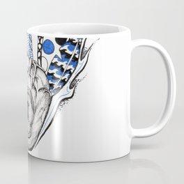 Mysteries of the Heart Coffee Mug
