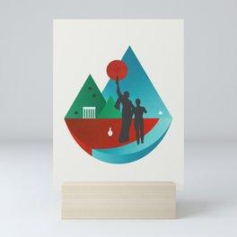 Lebanon Mini Art Print