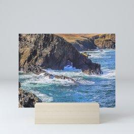 Coastal Arch Mini Art Print